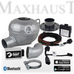 For Bmw X5 F15 complete set Active Sound incl. App control