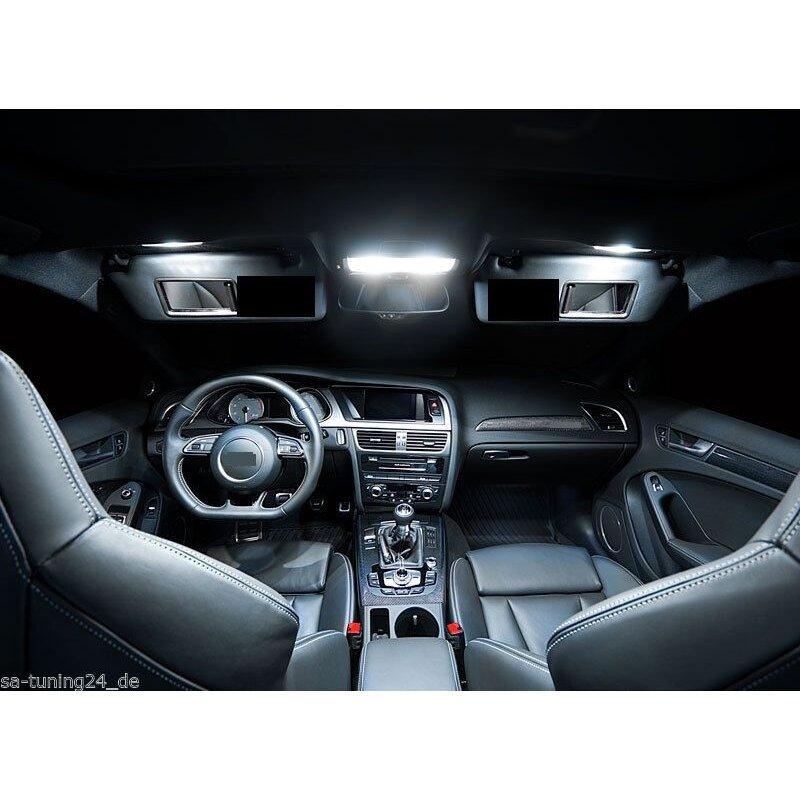 Für Audi A4 B8 8K 2008-2015 Limousine LED
