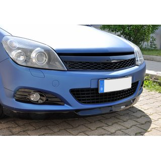 For Opel Astra H tuning honeycomb grill