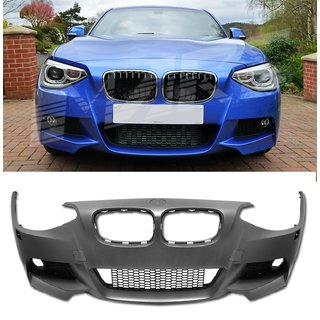 For Bmw 1 Series F20 M-Teck look bumper
