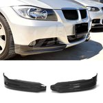 For Bmw 3er E90 & E91 performance look carbon lip