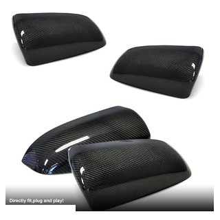 For Bmw X6 E71 look carbon mirror housing
