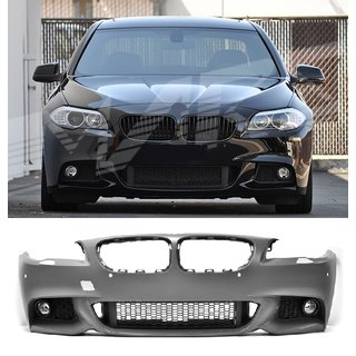 For BMW 5 Series F10 & F11 M5 Look Bumper