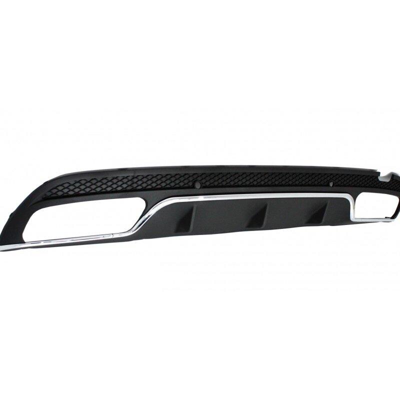 Für Mercedes-Benz C-Klasse 2014+ W205 AMG Look ...