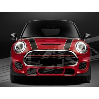 Für Mini Cooper F56 JCW Look Body Kit