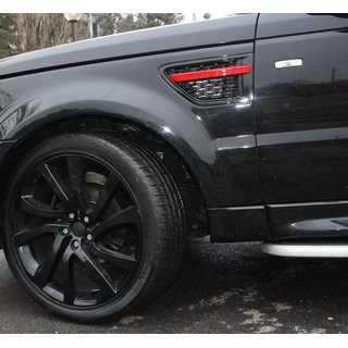 Für Range Rover Sport Facelift Autobiograpy Black Edition Look Grill