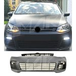 For Vw Polo 6R R-look front bumper