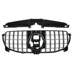 For Audi Q5 8R 2012-2016 RS look front bumper inc,...